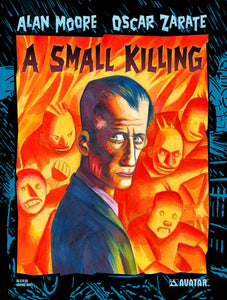 Alan Moore A Small Killing Tp