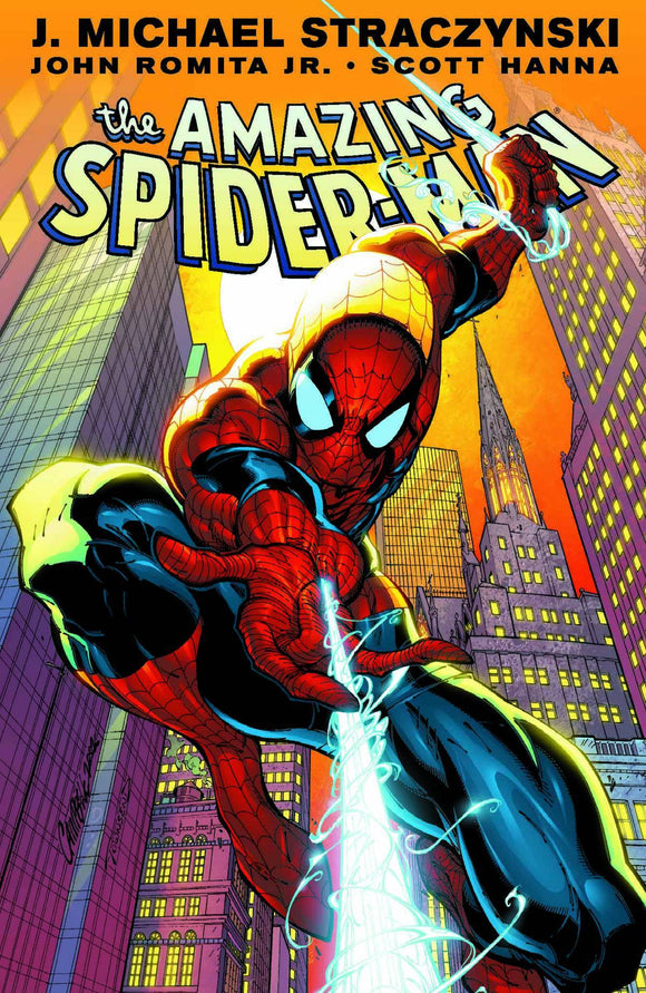 Amazing Spider-Man Tp Vol 04 Life & Death Of Spiders