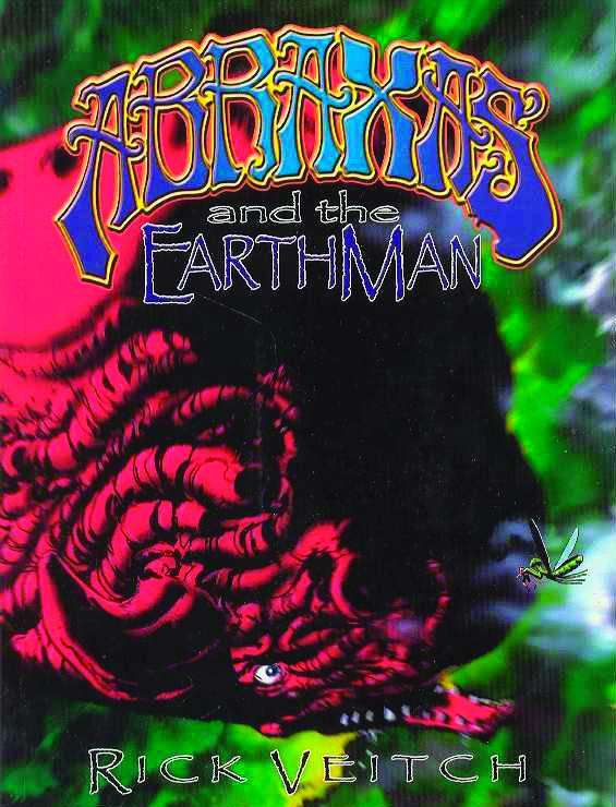 Abraxas And The Earthman Tp