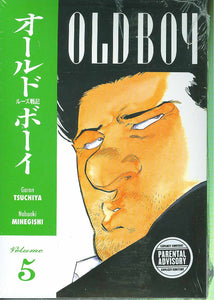 Old Boy Tp Vol 05