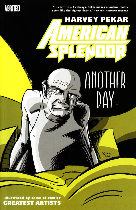 American Splendor Another Day Tp