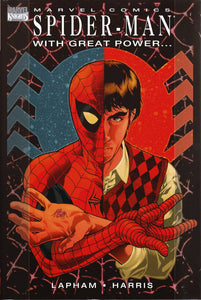Spider-Man Prem HC With Great Power - Books