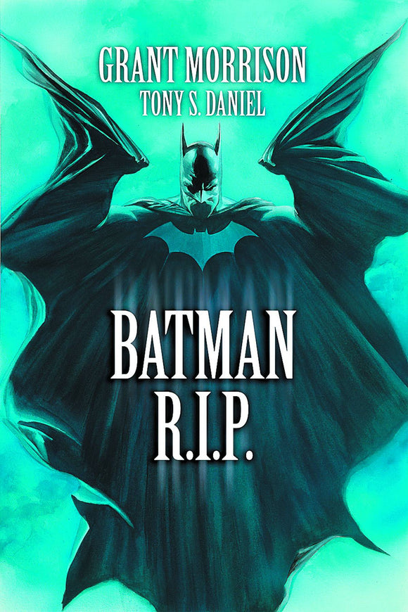 Batman Rip TP - Books