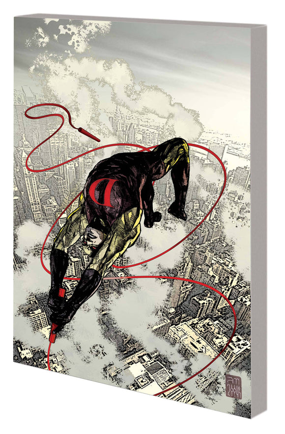 Daredevil Bendis And Maleev Ultimate Coll Tp Bk 03