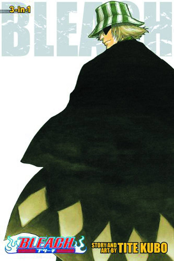 Bleach 3In1 Tp Vol 02