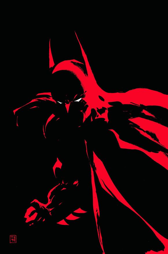 Absolute Batman Dark Victory Hc
