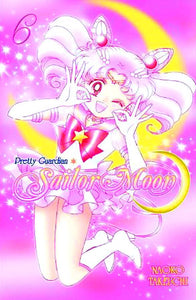 Sailor Moon Tp Kodansha Ed Vol 06