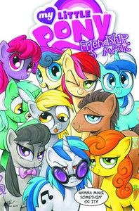 My Little Pony Friendship Is Magic TP Vol 03 - Books
