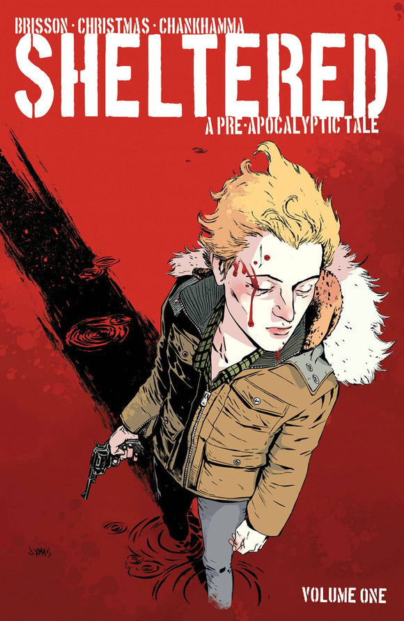 Sheltered TP Vol 01 - Books
