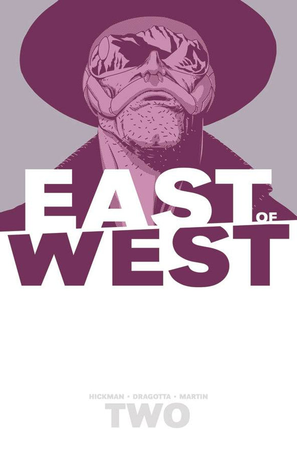 East of West TP Vol 02 We Are All One - Books