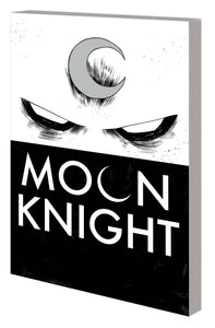 Moon Knight Tp Vol 01 From Dead