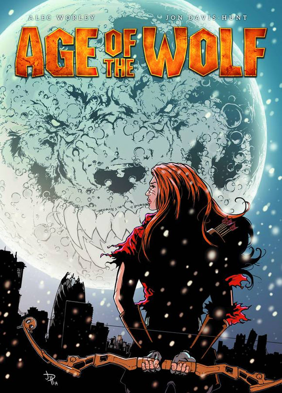 Age Of Wolf Gn