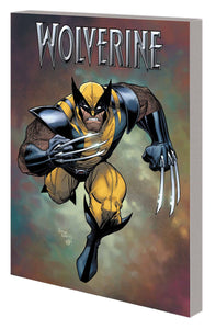 Wolverine By Aaron Complete Collection Tp Vol 04