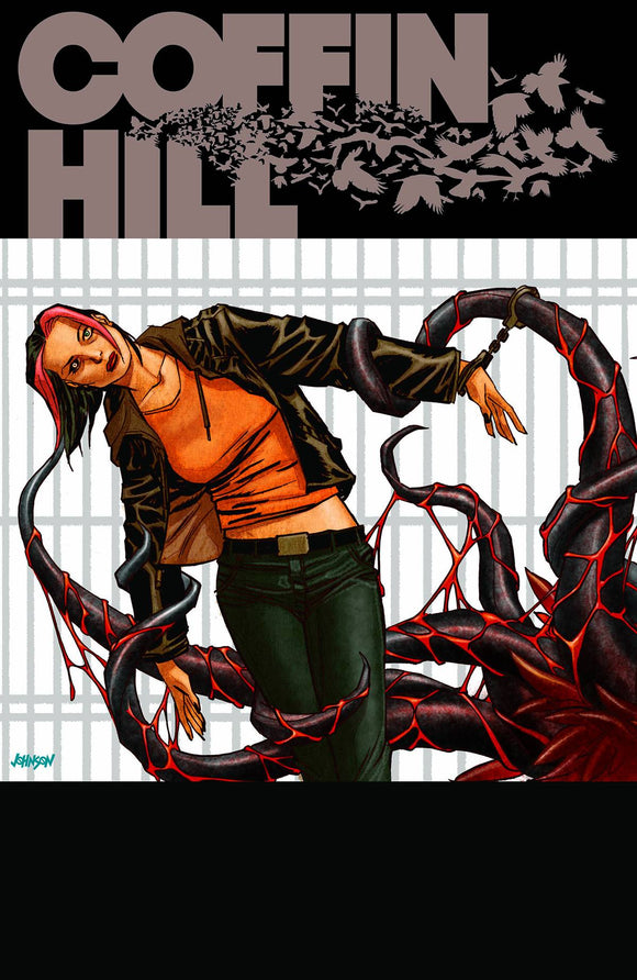 Coffin Hill Tp Vol 02 Dark Endeavors
