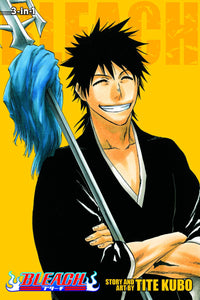 Bleach 3In1 Tp Vol 10