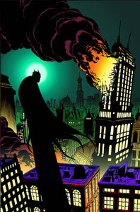 Batman Cataclysm Tp New Ed