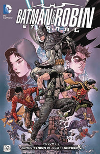 Batman Eternal Tp Vol 02