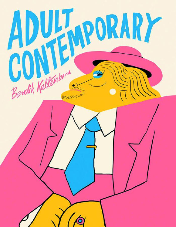 Adult Contemporary Hc