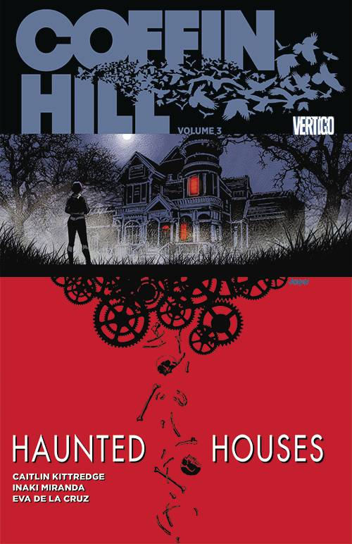Coffin Hill Tp Vol 03