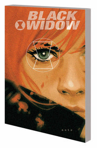 Black Widow Tp Vol 03 Last Days