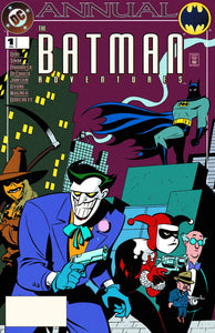 Batman Adventures TP Vol 03 - Books
