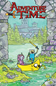 Adventure Time TP Vol 07 - Books