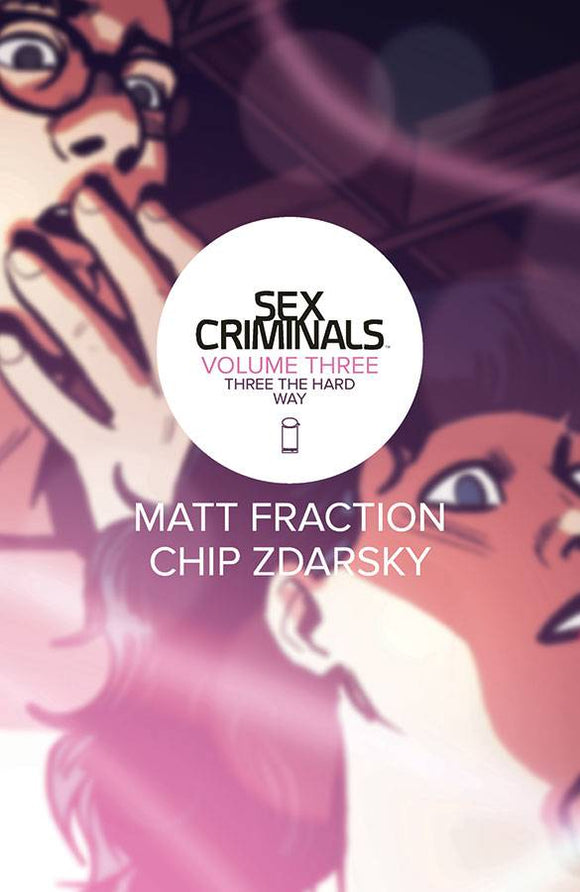 Sex Criminals TP Vol 03 Three The Hard Way - Books