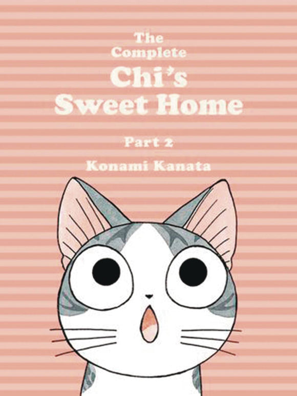 Complete Chi Sweet Home TP Vol 02 - Books