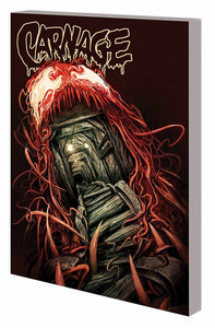 Carnage Tp Vol 01 One That Got Away