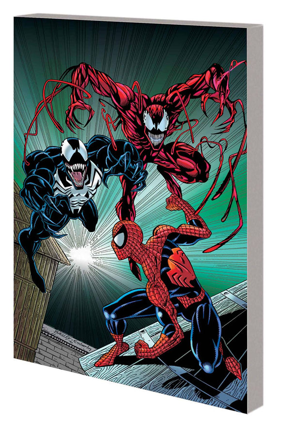Carnage Classic TP - Books