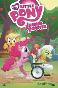 My Little Pony Friends Forever TP Vol 07 - Books