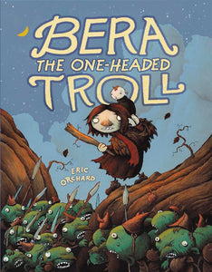 Bera One Headed Troll Hc