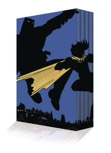Dark Knight Returns Collectors Edition Box Set