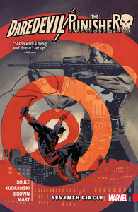 Daredevil Punisher Tp Seventh Circle