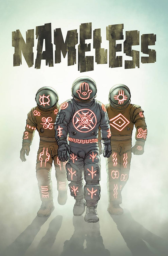 Nameless TP - Books