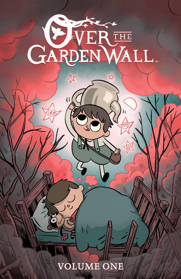 Over Garden Wall Ongoing TP Vol 01 - Books
