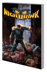 Nighthawk Tp Hate Makes Hate