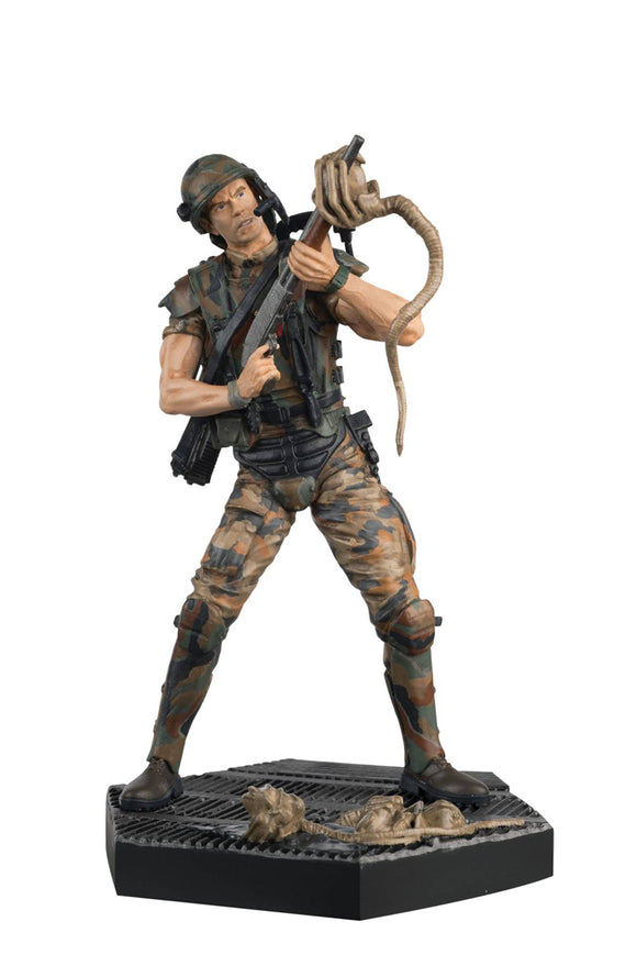 Alien Predator Fig Coll #3 Hicks From Alien