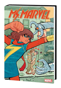 Ms Marvel Hc Vol 03