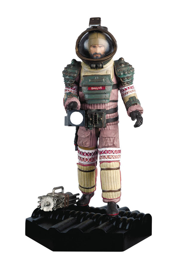 Alien Predator Fig Coll #6 Dallas From Alien