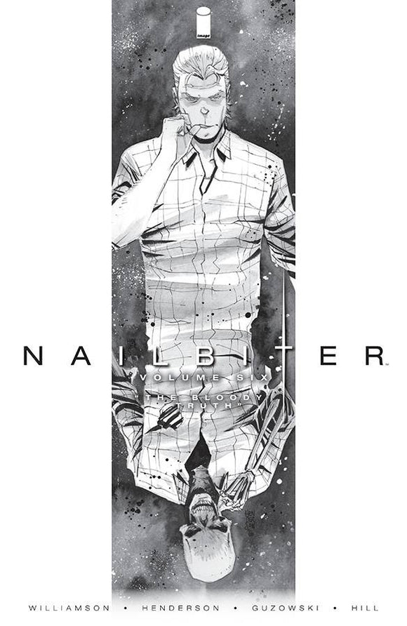 Nailbiter Tp Vol 06 Bloody Truth