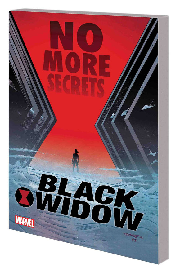 Black Widow Tp Vol 02 No More Secrets