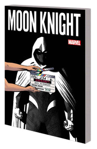 Moon Knight TP Vol 02 Reincarnations - Books