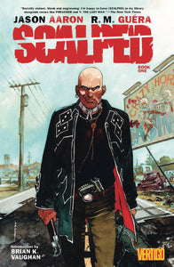 Scalped Tp Book 01