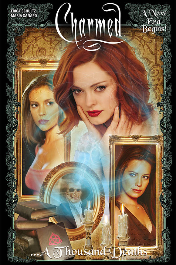 Charmed Tp Vol 01 Thousand Deaths