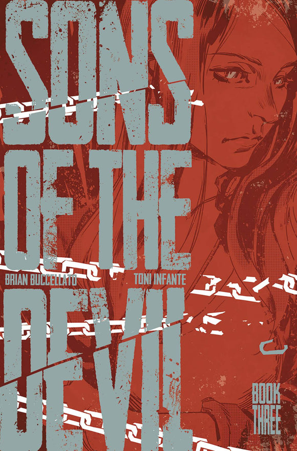 Sons Of The Devil Tp Vol 03