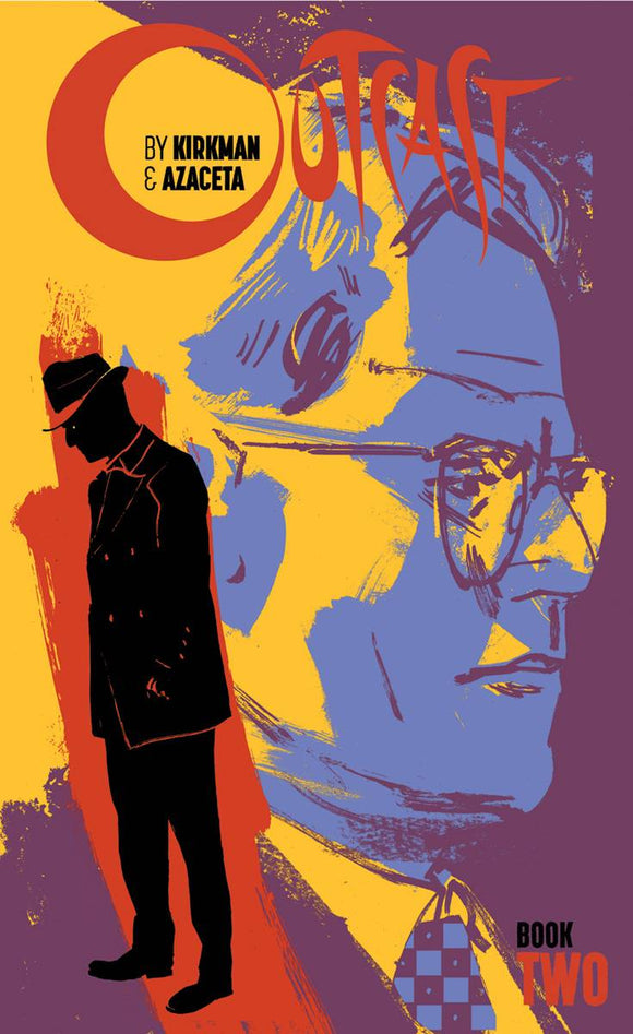 Outcast By Kirkman & Azaceta Hc Book 02