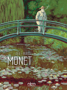 Monet Itinerant Of Light Hc