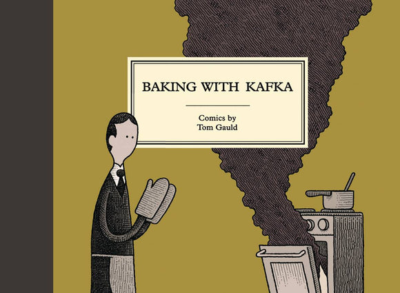 Baking With Kafka Hc