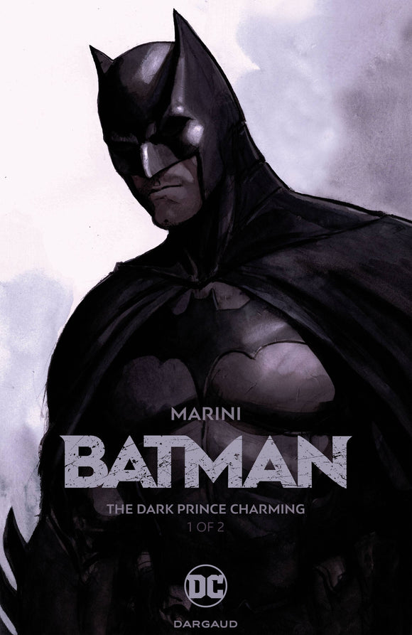 Batman The Dark Prince Charming Hc Book 01